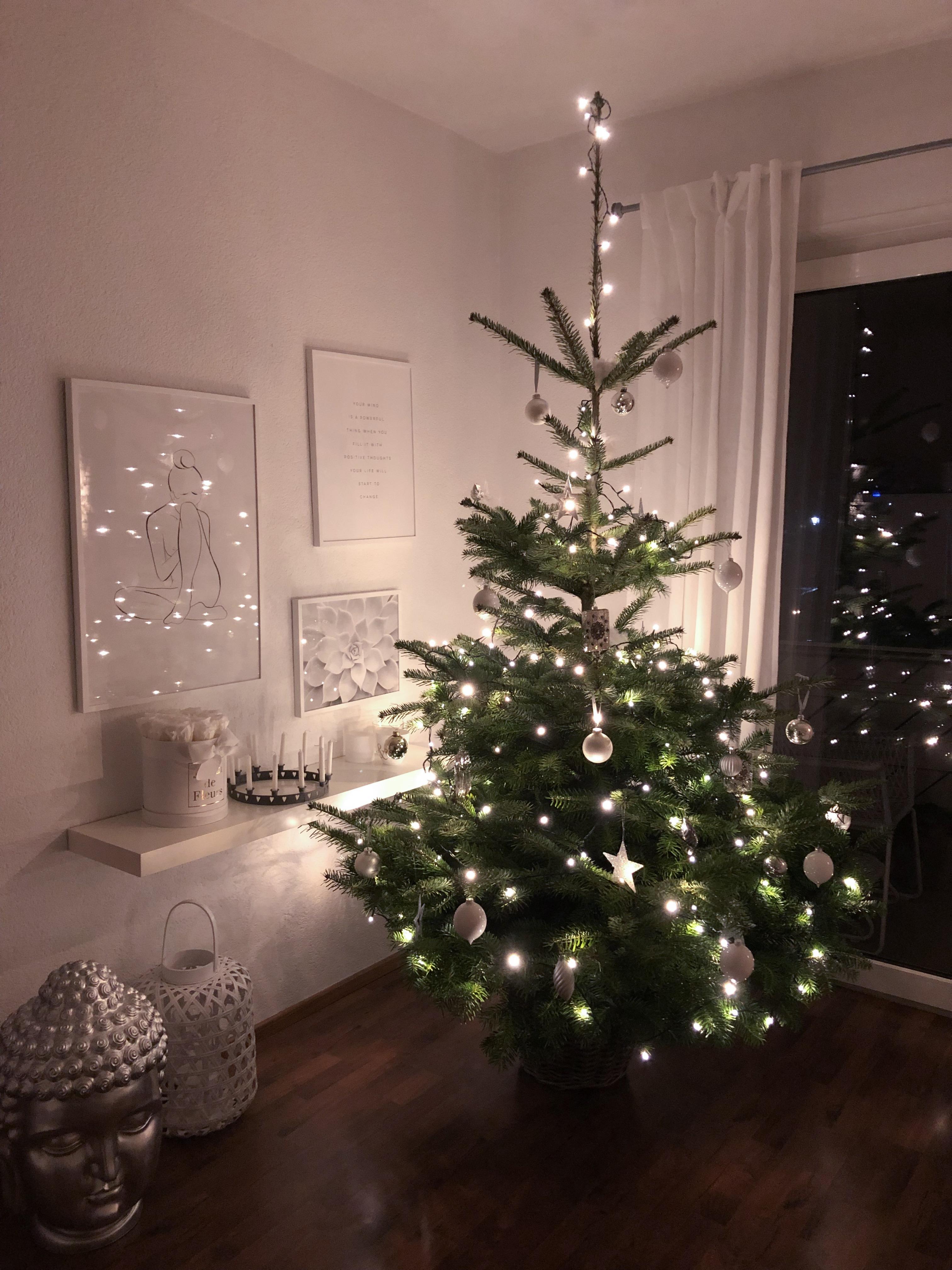 Weihnacchten